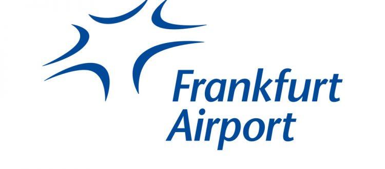 Frankfurt Airport Logo
