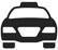Europcab taxi icon