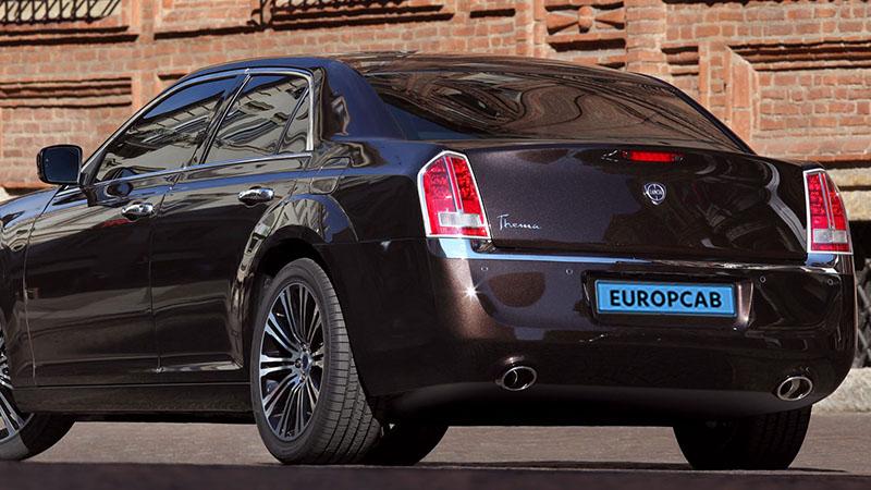 europcab-Lancia Thema6