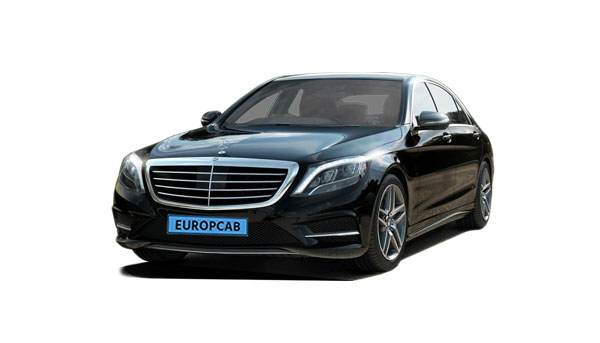 Europcab S-Class