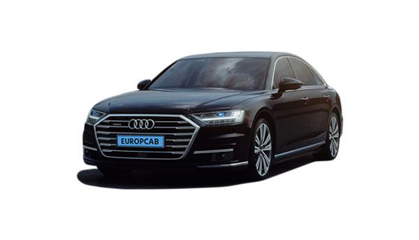 Europcab Audi A8