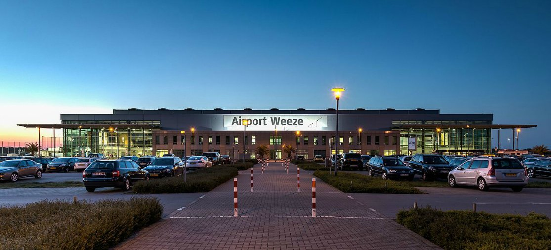 Taxi Amsterdam Airport Weeze