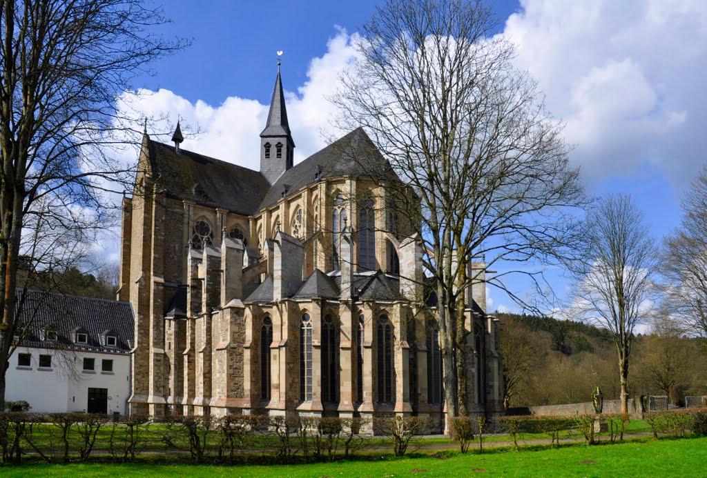 Altenberg Dom