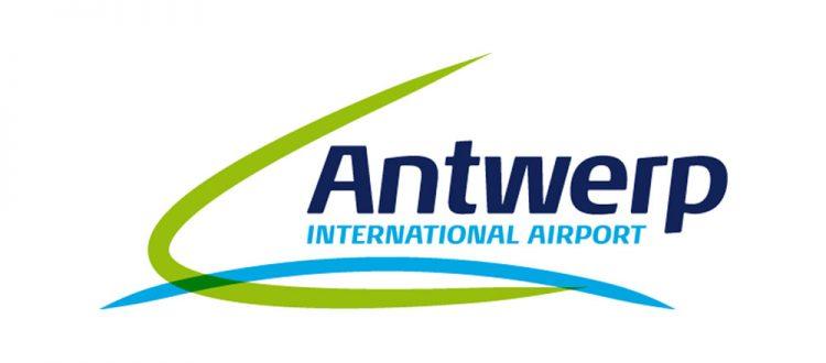 Antwerpen airport logo