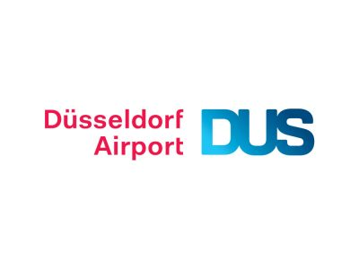 Dusseldorf-airport-logo
