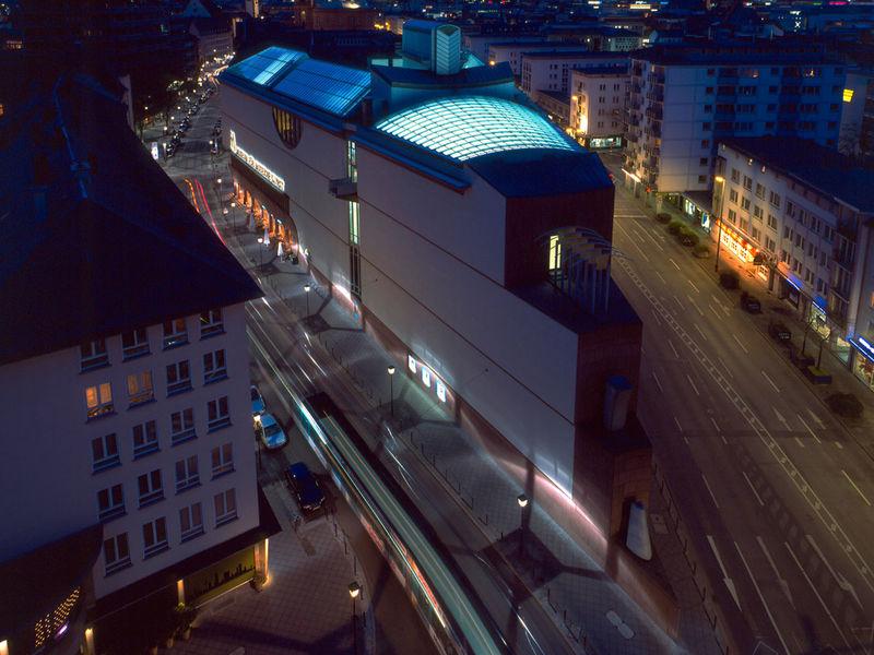 MMK Frankfurt