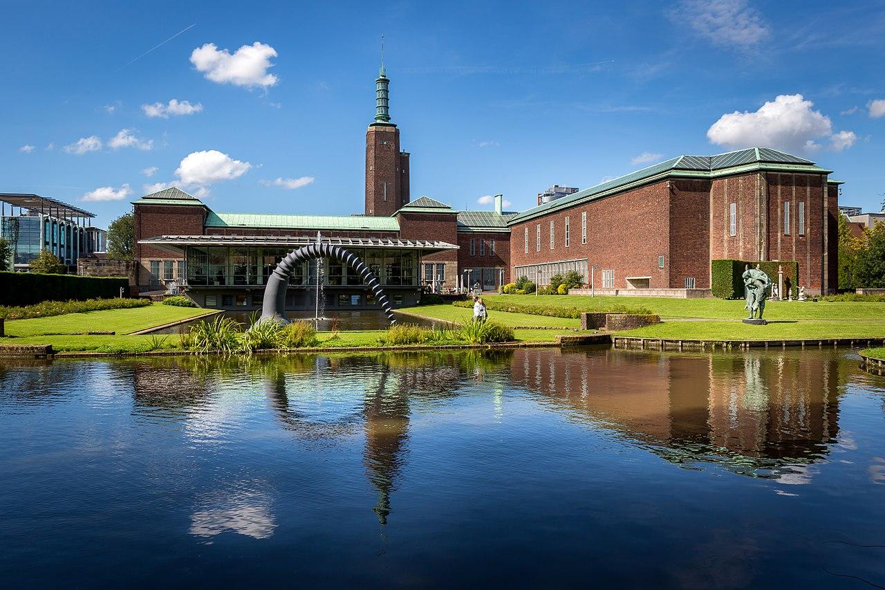 Museum Boymans-van Beuningen
