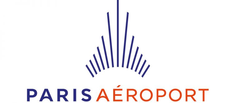 Paris Airport Logo