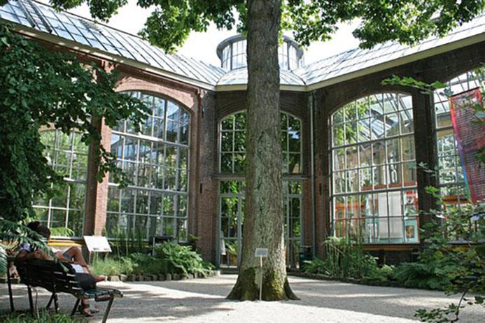 botanicus amsterdam
