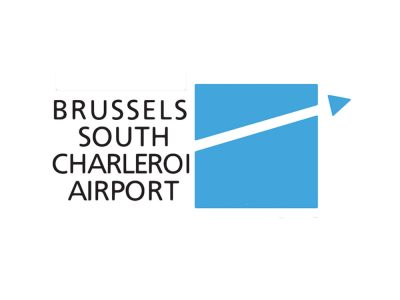 charleroi airport logo