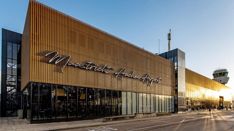 Taxi Maastricht Aachen Airport