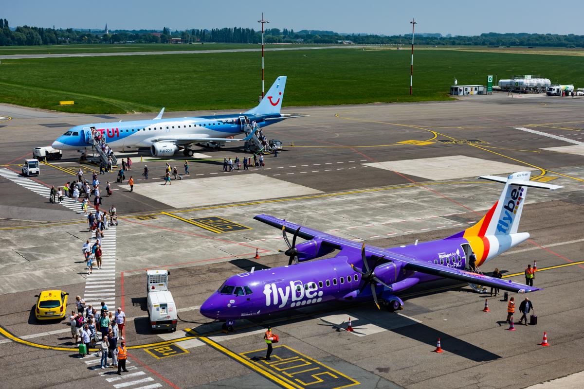 Taxi Antwerpen Airport