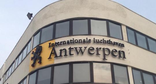 Taxi Amsterdam Antwerpen Airport