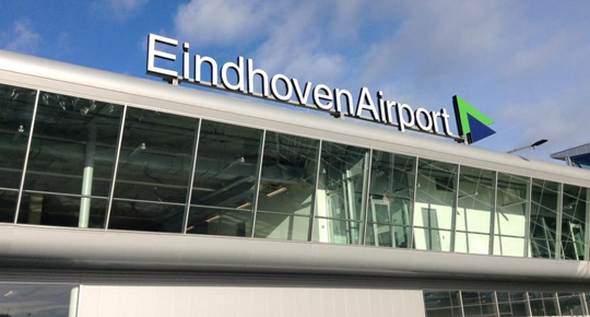 Taxi Amsterdam Eindhoven Airport
