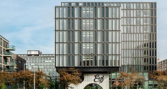 Taxi Hotel Casa Amsterdam
